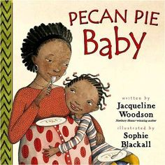 Books for African American Read-In