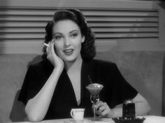 A Letter to Three Wives (1949) , Linda Darnell,