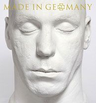 Rammstein - Made in Germany (2011) - doesn't get better than this