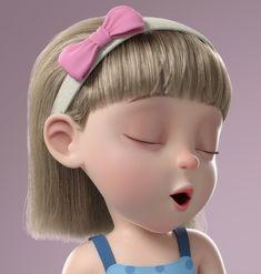 Little Girl Cartoon, Cute Cartoon Boy, Cute Cartoon Pictures, Cartoon Pics, Cute Emoji Wallpaper, Cute Girl Wallpaper, Cute Disney Wallpaper, Cute Cartoon Wallpapers, Whatsapp Animation