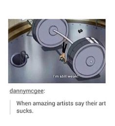 no other words need to be spoken. i have a friend that is like this. and i'm like ASDFGHJKL, SHUT UP BITCH, YO ART IS AMAZING