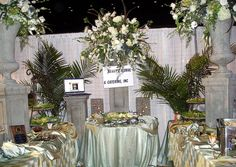 Berry's Floral & Catering in Augusta, GA