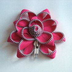 DIY: 20 Cool Creative Ideas With Zippers - Fashion Diva Design