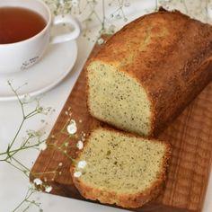 「紅茶のパウンドケーキ」はつみ | お菓子・パンのレシピや作り方【cotta*コッタ】