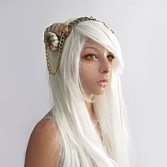 Maenad by Archaical.deviantart.com on @deviantART