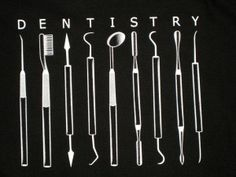 DENTIST TOOLS | Dental Tools- The Widely Used Ones | Pediatric Dentist Reviews