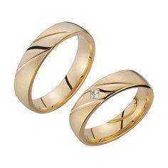 02 055 Trauringe Ringe