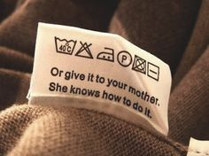 True, it really works with my mom :).