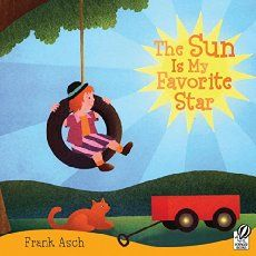 A review of 8 books about the sun for kids. These are great choices for teaching kids all about our wonderful sun!