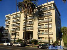 The Pacifican Condos of Santa Monica | 801 Ocean Ave.
