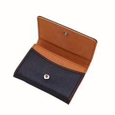 1PC Slim Wallet for Men Carbon Fiber RFID Blocking Credit Card Holder QB02 C CA