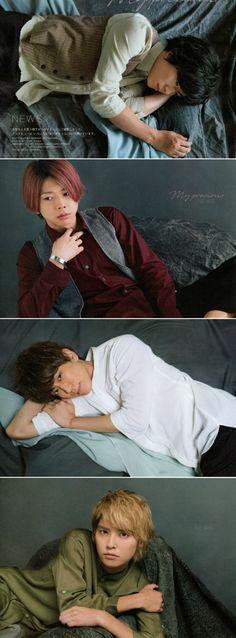 微博 Ryosuke Yamada, Japan, Boy Bands, Hot Guys, Idol, Dance, Couple Photos, Celebrities, Boys