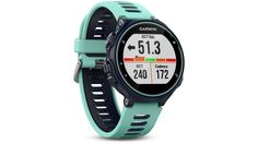 Garmin's new Forerunner 735XT is an impressive multisport watch
