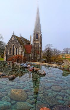 You will keep him in perfect peace, Whose mind is stayed on You, Because he trusts in You. -Isaiah 26:3  (St Albans Church, Kent, UK)