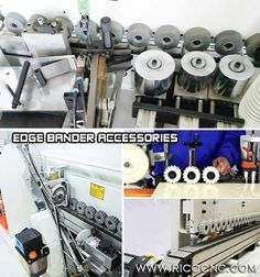 62 Best edge banding machine spare parts images in 2019
