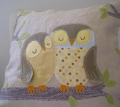 Pillow by krakracraft