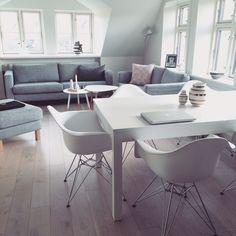 My home in Odense C, Denmark :)