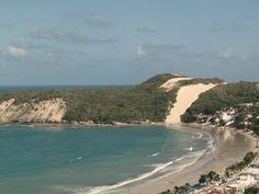 copa 2014 natal praias