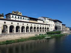 Must see!!! Uffizzi, Florence, Italy