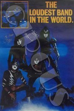 October 13, 1982:  #KISS released their #CreaturesOfTheNight record flic.kr/p/YhZdoU     #KISSTORY #Anniversary #OTD #VinnieVincent  #EricCarr #GeneSimmons #PaulStanley