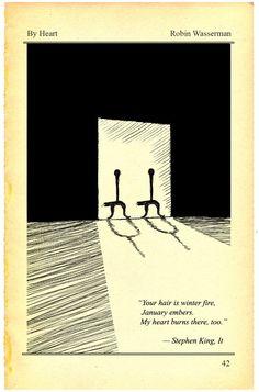 'Stephen King Saved My Life' - Joe Fassler - The Atlantic