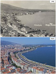 Güzelyalı, İzmir. Historical Architecture, Istanbul, City Photo, Old Things, Turkey, River, Country, World, Outdoor