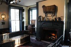 The Golden Lamb, Ohio's oldest hotel