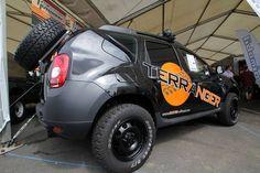 ¿Qué le harías a tu Duster? disfruta la galería Tuning Duster // Renault Medellin / Concesionario Caribe Motor / Colombia