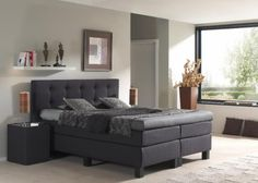 boxspring met knopen Lounge, Couch, Furniture, Home Decor, Chair, Airport Lounge, Drawing Rooms, Settee, Decoration Home