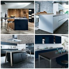 If you like designer products then you'll love our range of stylish Next125 kitchens