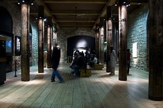 inside the tower of london | inside the white tower, tower of london [_MG_3498] | Flickr - Photo ...