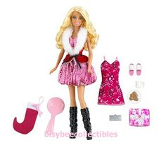 barbie in target | Details about Barbie HAPPY HOLIDAYS Barbie Doll TARGET Exclusive T4316 ...