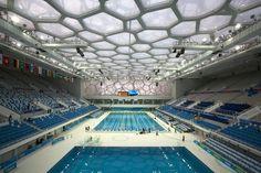 aquatics centre - Google-keresés
