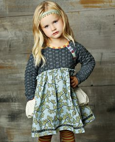 This one is just so sweet.  #matildajaneclothing #mjcdreamcloset