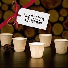 Jul hos Porsgrunds Porselænsfabrik