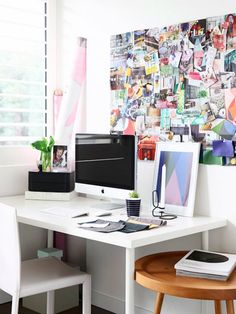 Home office interior design ideas | Room Decor Ideas from: roomdecorideas.eu