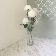Excited to share the latest addition to my #etsy shop: Artificial Fake Flower Floral Arrangement Indoor Interior Home Decor Pompom Pink Ivory White Pastel Allium Spray Summer Blush Living Room Artificial Flower Arrangements, Artificial Flowers, Floral Arrangements, Fake Flowers, Diy Flowers, Blush Living Room, Flower Diy, Tree Of Life Necklace, Allium