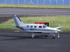 Landing at HORTA, Island Faial, AZORES