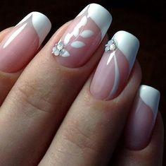179 отметок «Нравится», 1 комментариев — Александра (@aleksa452) в Instagram: «#nailartist #nails #cndshellac #nailsalon #nailsdid #nailidaily #jelnail #footgel #naillife…»
