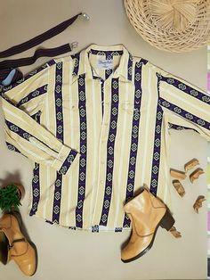 Wrancher, 70s fashion, street style, vintage clothes, mens fashion, shirt