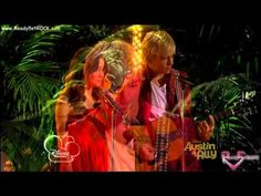 Ross Lynch (Austin Moon) & Laura Marano (Ally Dawson) - You Can Come To Me - Official Music Video
