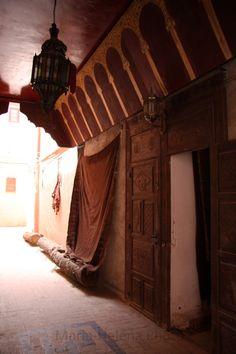 Alley, Morocco. Maria-Helena Photo