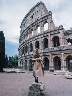 Looks Itália - Looks para usar na Itália - { wanderlust - travel - viagem } - Viagem Europa Rome Pictures, Travel Pictures, Travel Photos, World Of Wanderlust, Wanderlust Travel, Rome Photography, Travel Photography, Rome Travel, Italy Travel