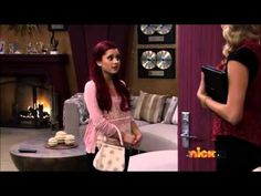 Cat Valentine Funny Moments