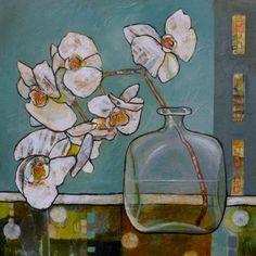 Orchid Branch - Linda Bell  AFCA