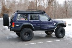 CT jeeps roll call - Page 3 - Jeep Cherokee Forum