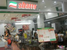 Business is good at Sbarro, Centrio Ayala Mall, Cagayan de Oro, Philippines Philippines, Mall, Relax, Good Things, Drink, City, Business, Travel, Cagayan De Oro