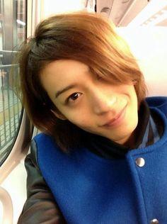 Mae-chan you're so gorgeous