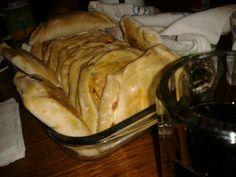 Empanadas 18cheras