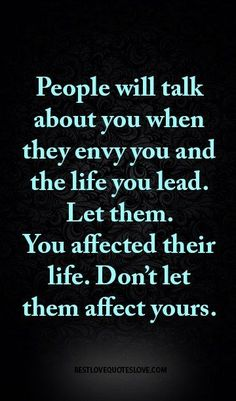 Love quotes thelovequotesnet on pinterest couple quotes people will talk about you when they envy you and the life you altavistaventures Gallery